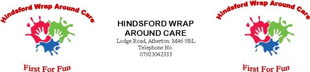 Hindsford Wrap Around Care